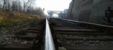 Železnička stanica Bor