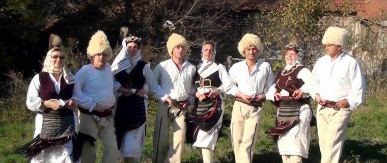Čuvari vlaške tradicije