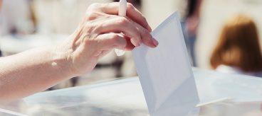 glasanje izbori