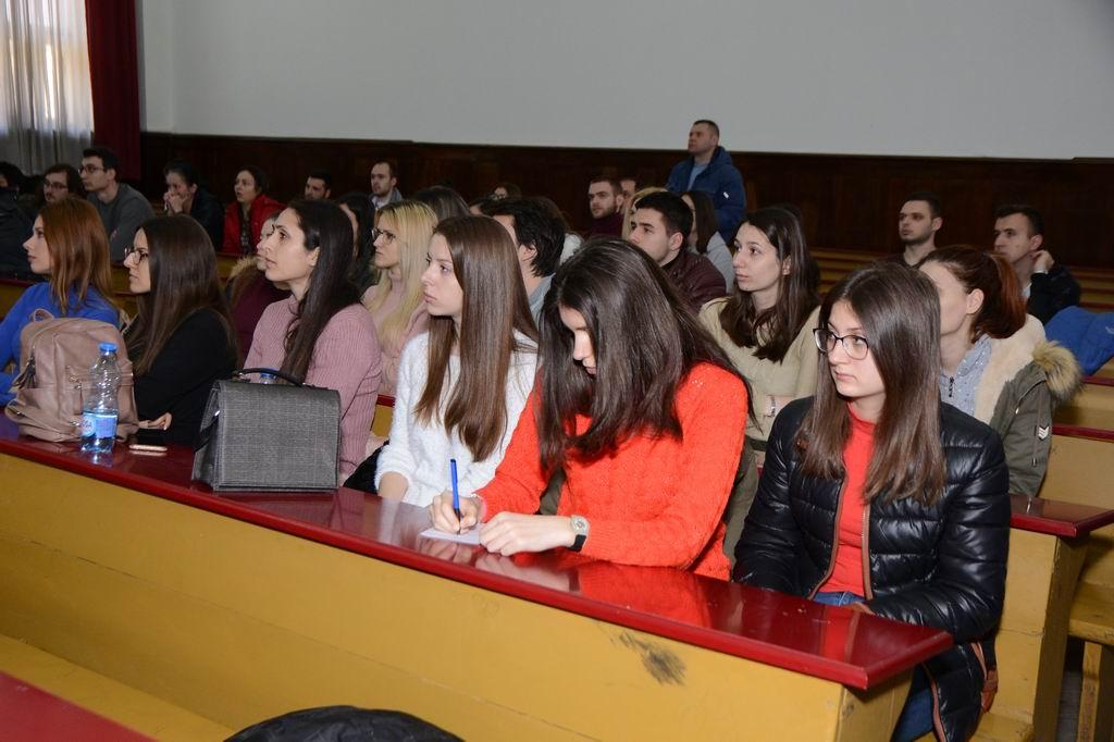 Tehnicki fakultet u Boru