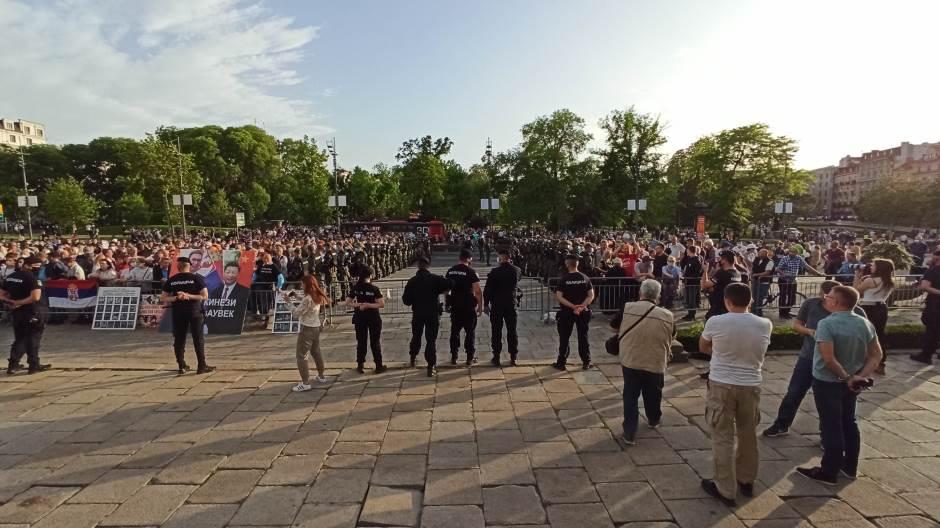 skupstina-protest foto N1