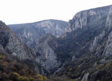 zlotsk kanjon lazareva pećina