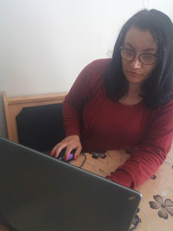 Danjela Njamculovic