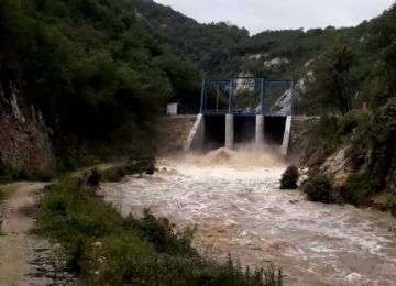 mini hidroelektrana mlava