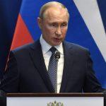Foto EPA EFE Zoltan Mathe Putin