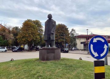 Petar Radovanovic spomenik 6