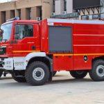 Borski vatrogasci dobili NOVA VOZILA SREDSTVIMA EU
