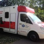 mobilna veterinarska ambulanta