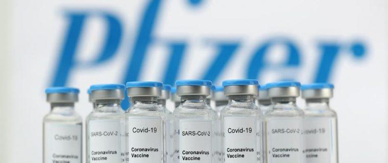 fajzer vakcina