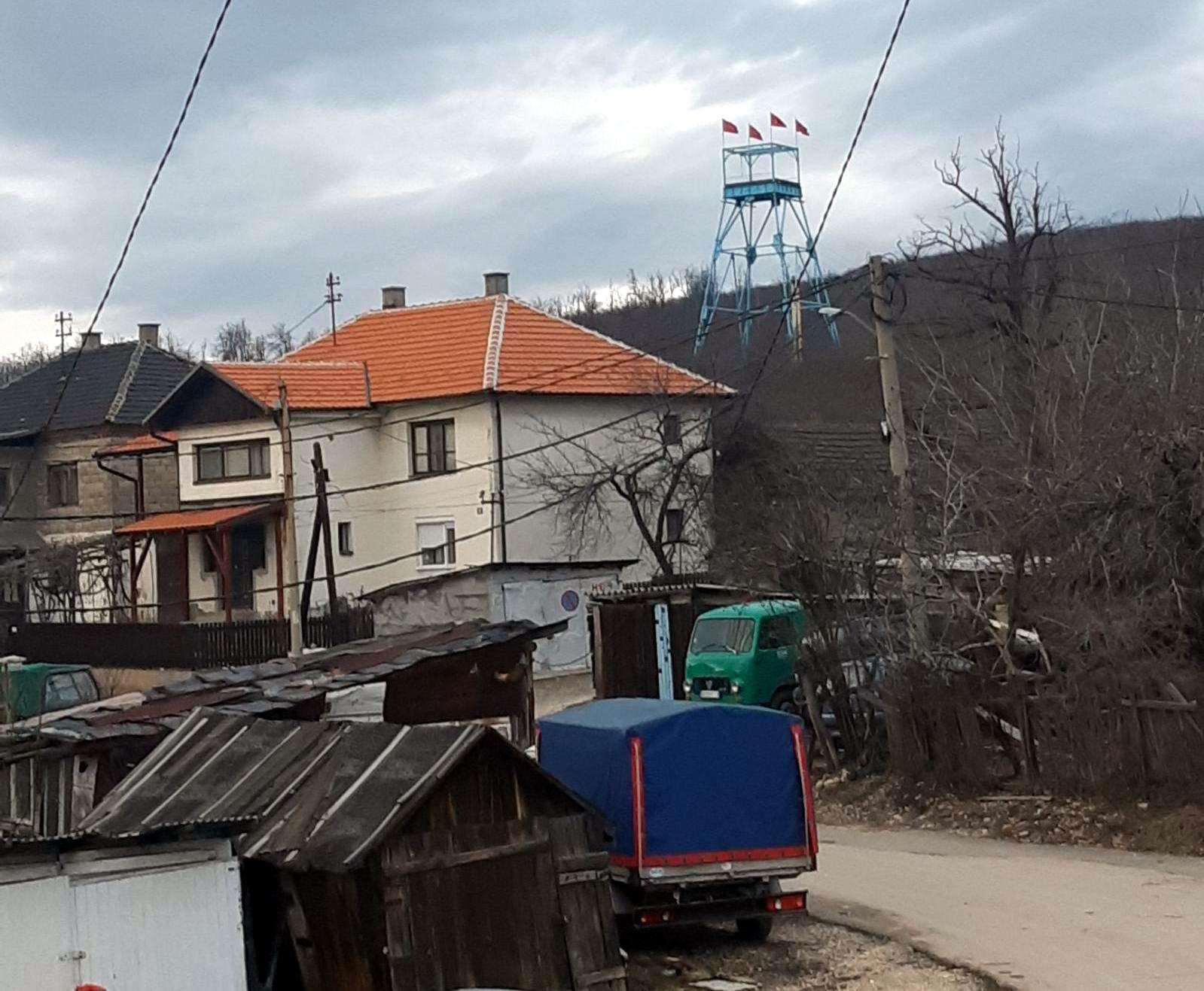 bolnicka ulica toranj