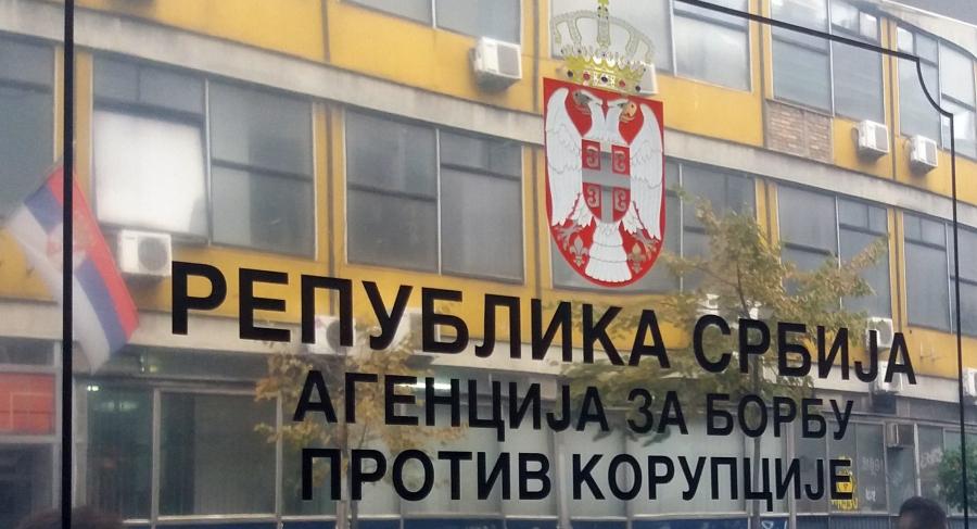 agencija za brvu protiv korupcije
