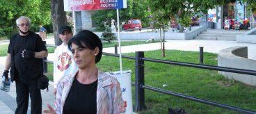 Irena zivkovic