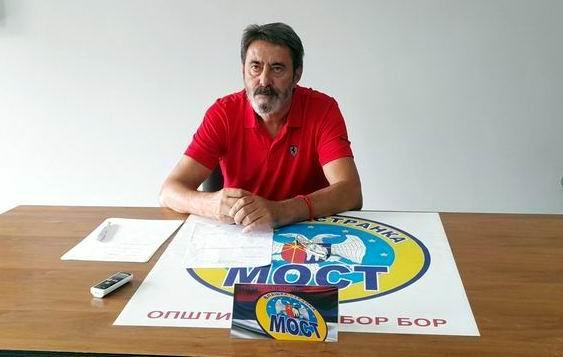 Miki Milivoje Janosevic